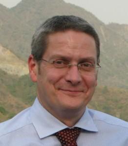 Andrew Rae