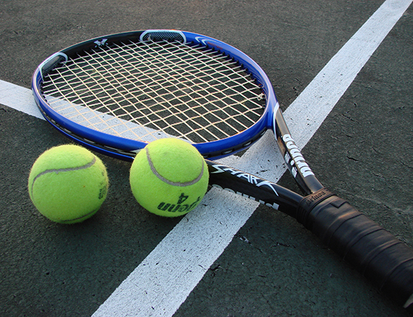 Six pro tennis lessons for £15 is great bargain. Grab it now.